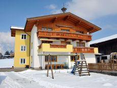Ferienwohnungen Waldschönau-Urlaub am Bauernhof Kirchbichl