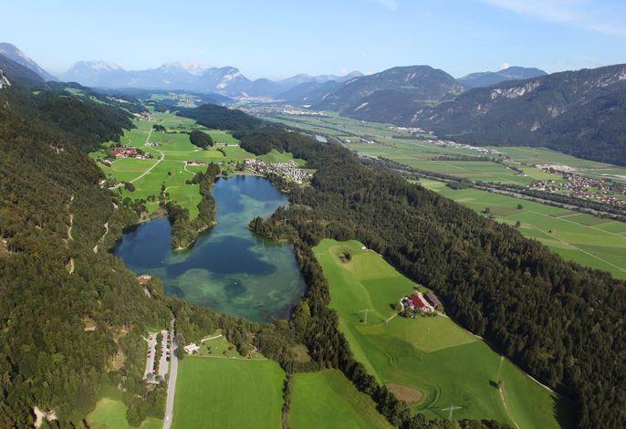 Reinthaler-See und Windhag
