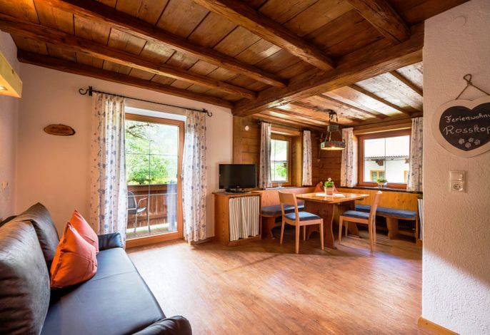 Wohnzimmer Rosskopf