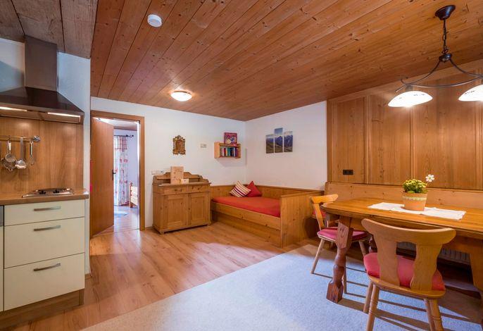 Wohnzimmer Waldesruh