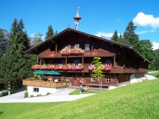 Gasteighof Reith im Alpbachtal