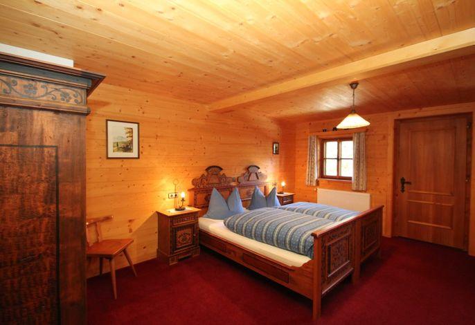 Schlafwand Zimmer Naschberg