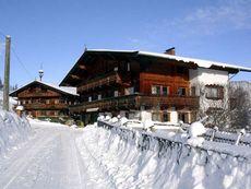 Schürzberghof - Appartements - Wildschönau - Tirol