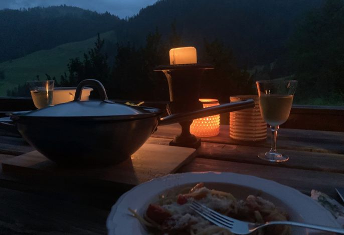 Tradlhof/Thierbach/Wildschönau/Tirol