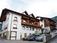 Hotel Garni - Poltehof