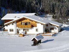 Bergfeuerhof Ferienwohnungen im Kaunertal Kaunertal