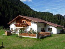 Bergfeuerhof Kaunertal