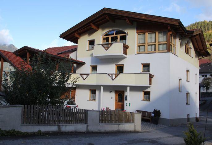 Apartment Stöckl