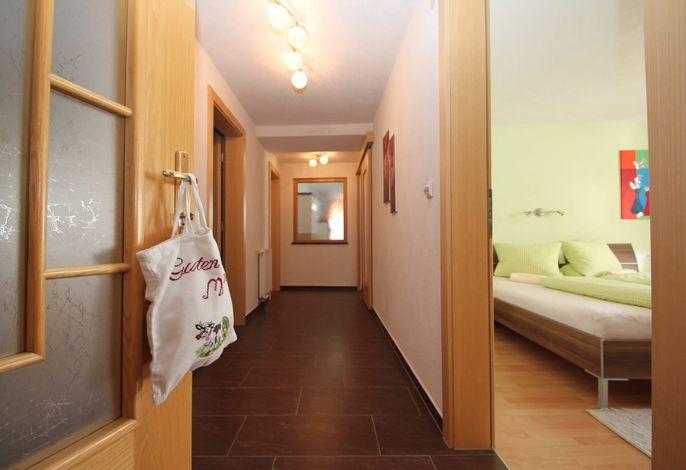Eingang FW Lena