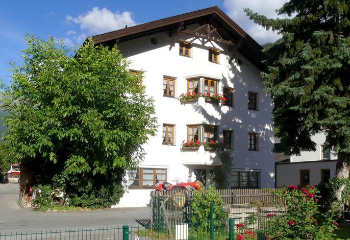 Der Ballhaushof