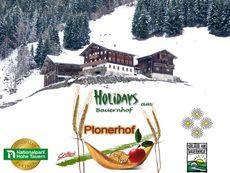 Plonerhof Hopfgarten in Defereggen