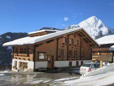 Bauernhof-Wachtlerhof Matrei in Osttirol