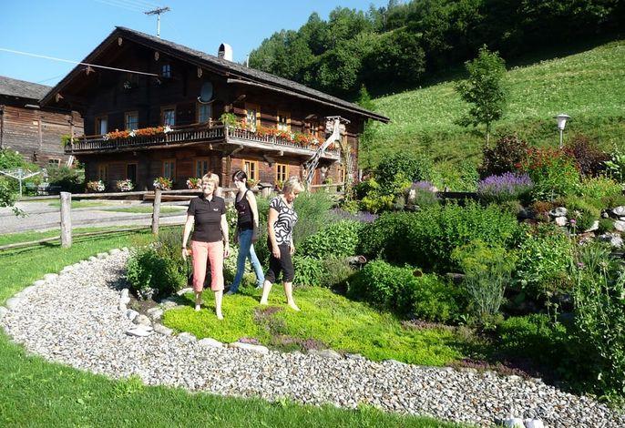 Bio und Gesundheitsbauernhof Bartlerhof