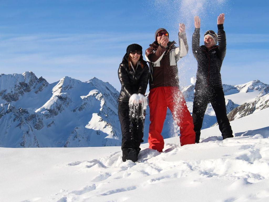 Skiresort Grossglockner