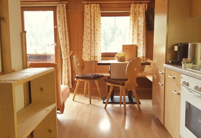 Studio Wohnbereich
