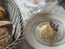 Tiroler Butter/Milchprodukte