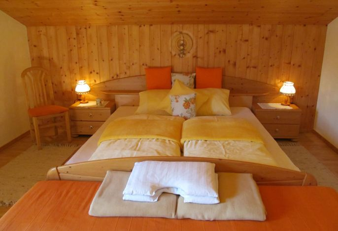 Komfortzimmer 65m2