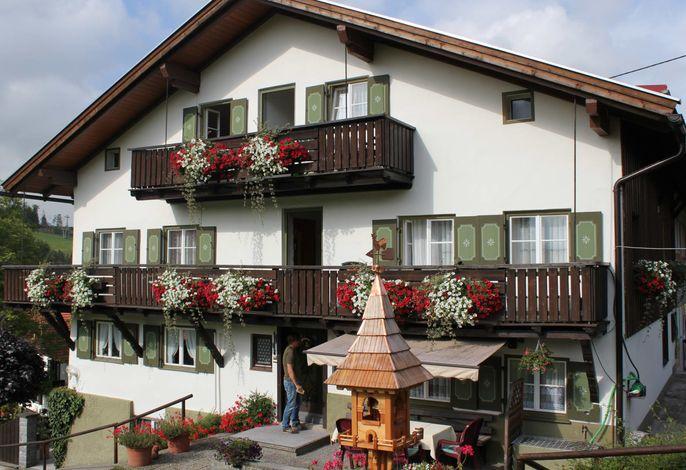 Landhaus Müller - Jungholz / Tannheimer Tal