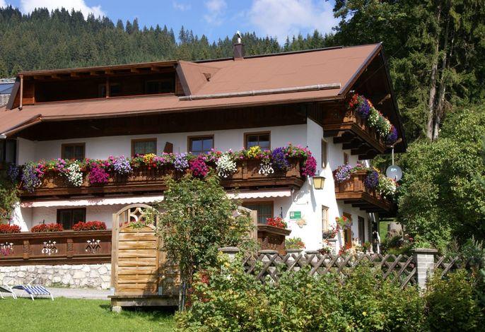 ARCHE-Bauernhof Waldesruh