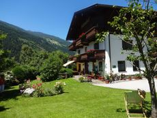 Hottererhof Farm Zell am Ziller
