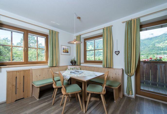 Küche im Paulerhof 2