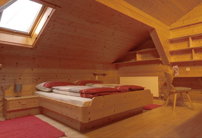 Kapelle Schlafzimmer