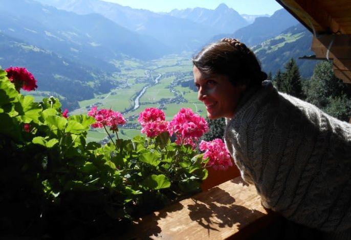 Breierhof Zell im Zillertal Tirol