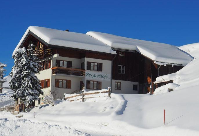 Fereinwohnung Bererhof & Landlust