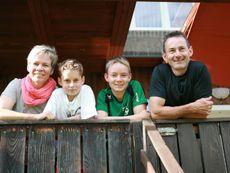 Familienbauernhof Bereuter Alberschwende