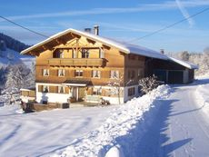Bilgeri Farm Hittisau
