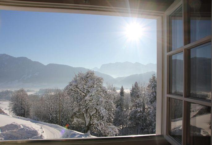 Bödeleblick aus dem Fenster