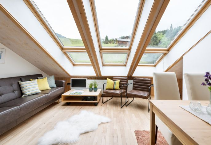 Wälderhaus Apartments