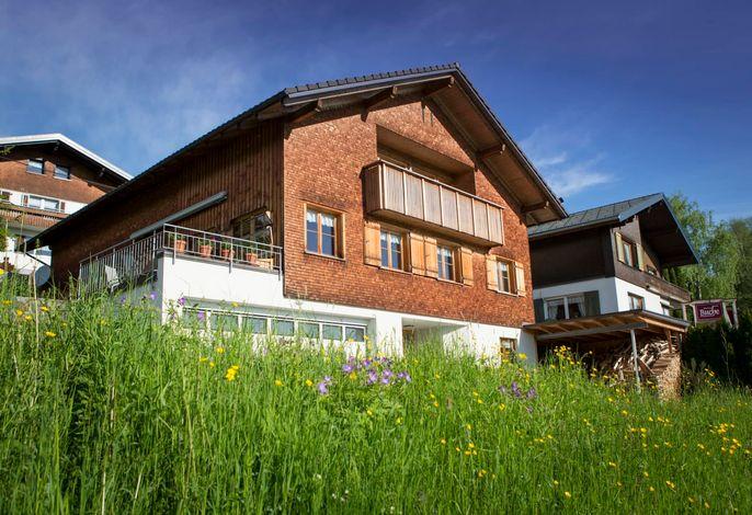 Freie Zimmer Schwarzenberg