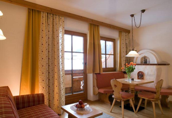 Appartement Alpin -Beispiel-