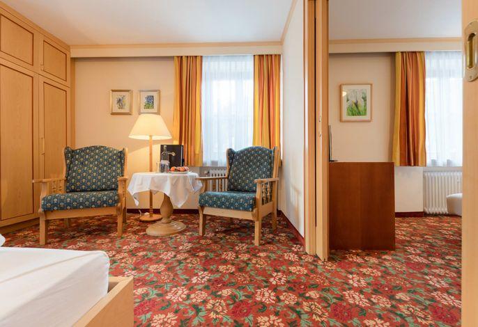 Hotel Krimmlerfälle