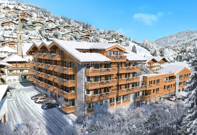 AlpenParks Hotel & Apartment Hochkönig