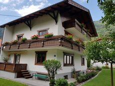 Gästehaus Alpenruh Oetz