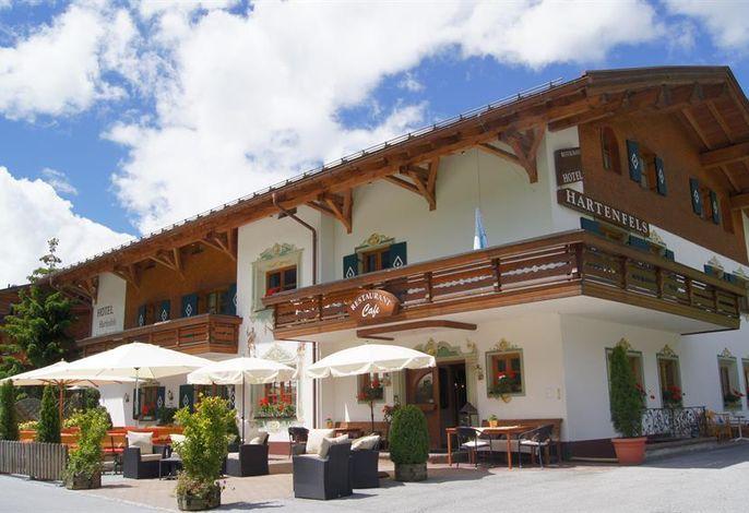Hartenfels, Hotel