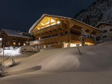 Täli, Haus Lech am Arlberg