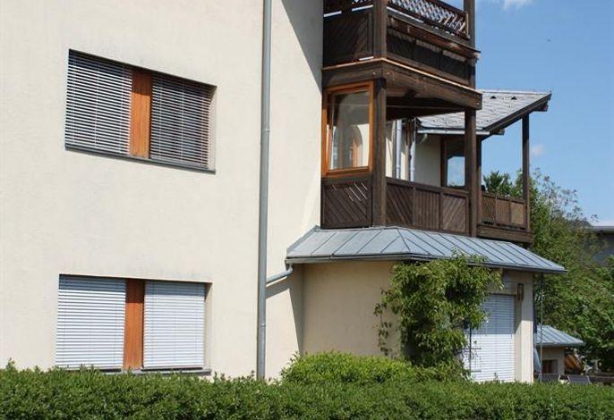 Brigittes Appartement