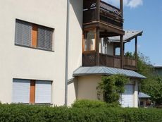 Brigittes Appartement Steindorf am Ossiacher See