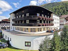 Berghotel Gstrein Vent