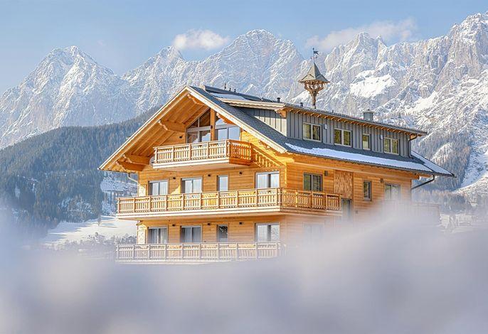 Alpine Residence Dachsteinperle