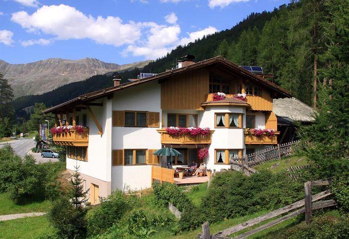 Ferienwohnung Poschacherhof