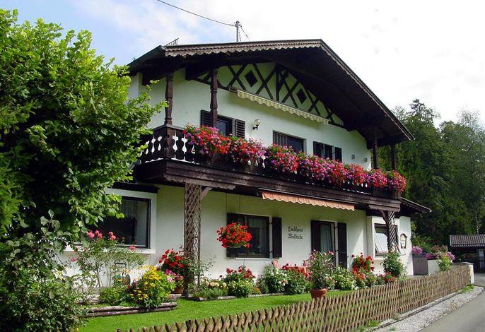 Landhaus Waldrebe
