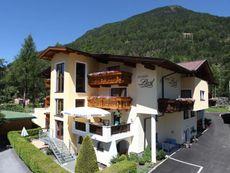 Hotel Garni Liesl Längenfeld