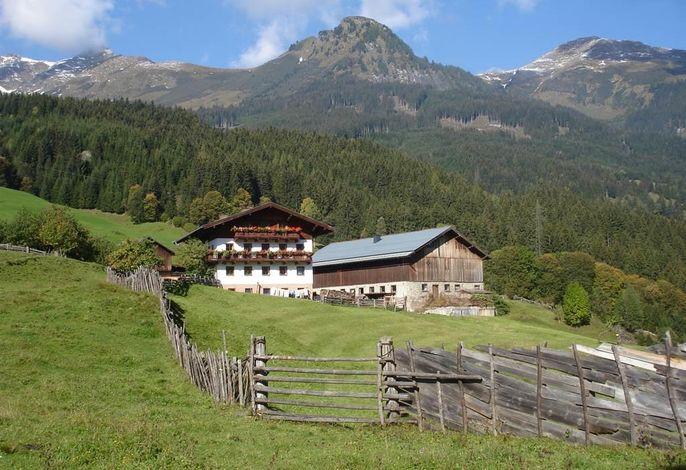 Maurachgut, Biohof