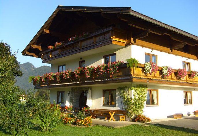 Landhaus Greiderer - Familie Greiderer
