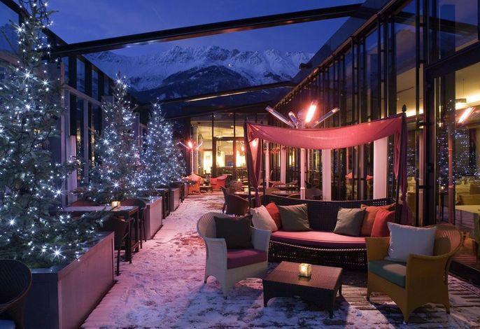 The Penz Hotel