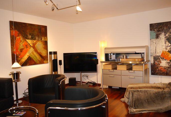 Exklusive Ferienwohnungen und Business Apartments